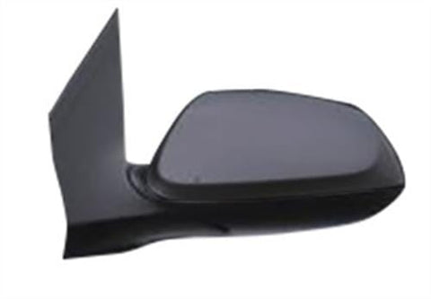 Hyundai I10 Hatchback 2014-2017 Door Mirror Manual Type With Black Cover Passenger Side L