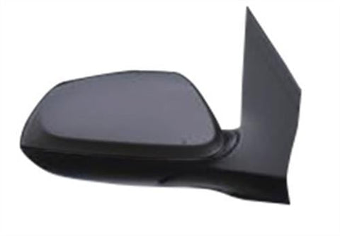 Hyundai I10 Hatchback 2014-2017 Door Mirror Manual Type With Black Cover Driver Side R