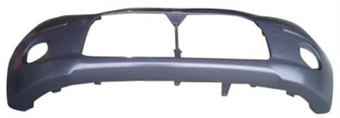 Hyundai I10 Hatchback 2008-2011 Front Bumper Not Primed