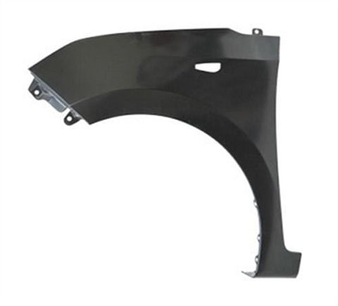 Hyundai I10 Hatchback 2014-2017 Front Wing With Repeater Hole Passenger Side L