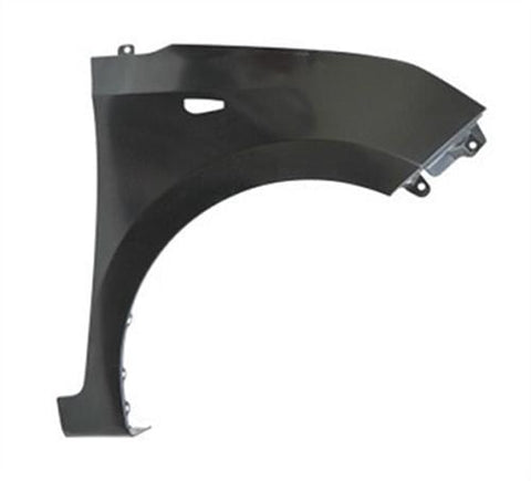 Hyundai I10 Hatchback 2014-2017 Front Wing With Repeater Hole Driver Side R