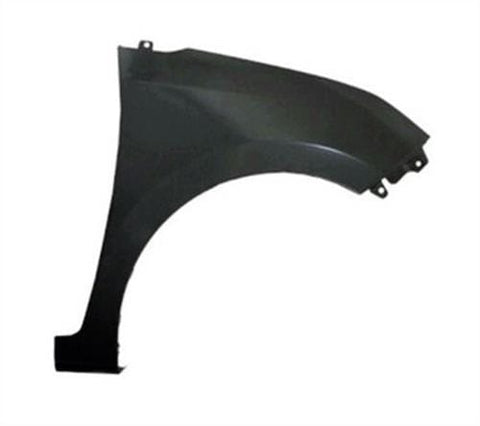 Hyundai I10 Hatchback 2014-2017 Front Wing No Repeater Hole Driver Side R
