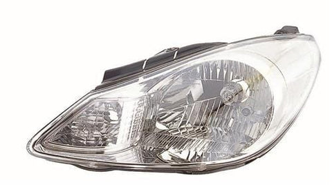 Hyundai I10 Hatchback 2008-2011 Headlamp  Passenger Side L