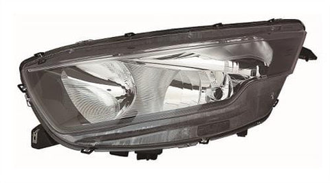 Iveco Daily Van 2014- Headlamp  Passenger Side L