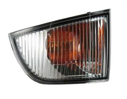 Iveco Daily Van 2010-2012 Indicator Lamp Situated In The Door Mirror Passenger Side L
