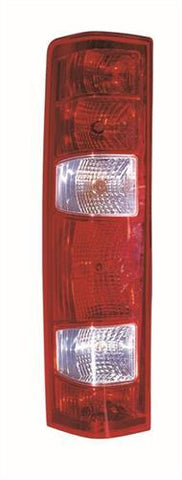 Iveco Daily Van 2010-2012 Rear Lamp Van Models Passenger Side L