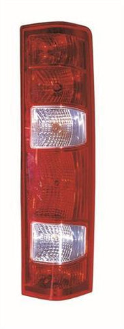 Iveco Daily Van 2007-2010 Rear Lamp Van Models Driver Side R