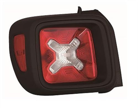 Jeep Renegade Estate  2015-2018 Rear Lamp Standard Models Passenger Side L