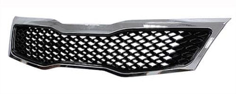 Kia Optima Saloon 2011-2014 Front Grille