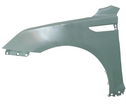Kia Optima Saloon 2011-2014 Front Wing  Passenger Side L