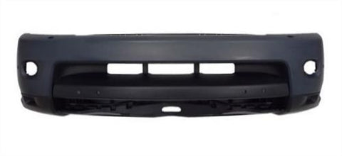 Land Rover Range Rover Sport Estate 2009-2013 Front Bumper With Camera Hole - Primed (Not Autobiography Models)