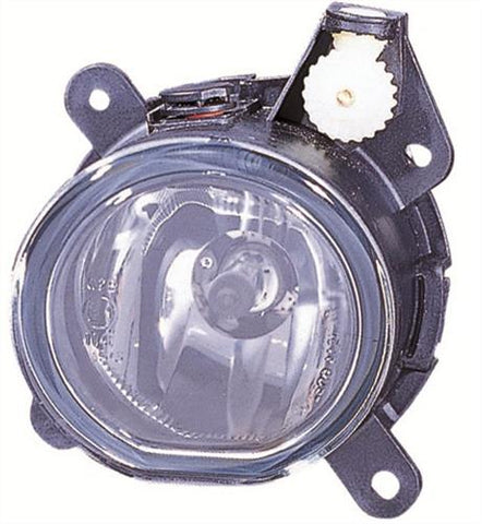 Mini - BMW Hatchback - One/First 3 Door Hatchback 2004-2006 Fog Lamp  Passenger Side L