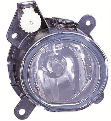 Mini - BMW Hatchback - One/First 3 Door Hatchback 2001-2004 Fog Lamp  Driver Side R
