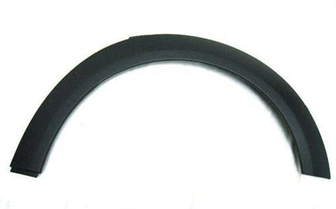 Mini - BMW Clubman - Cooper Estate 2011-2014 Front Wing Moulding Plastic Wheel Arch Trim - Textured Driver Side R