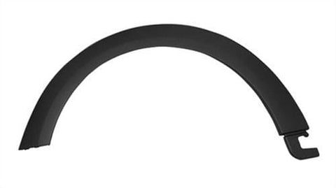 BMW MINI COOPER 2007-2014 FRONT WING WHEEL ARCH MOULDING RIGHT SIDE O//S TEXTURED
