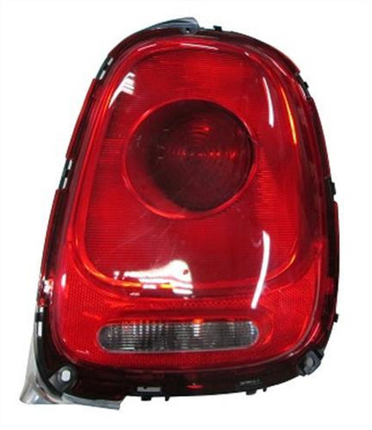 Mini - BMW Cabriolet - Cooper Cabriolet 2016-2018 Rear Lamp Not LED Type Driver Side R
