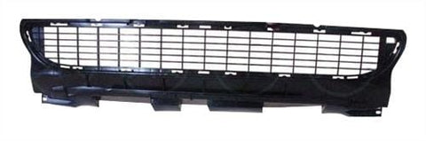 Mercedes A-Class 3 Door Hatchback  2005-2008 Front Bumper Grille Centre Section