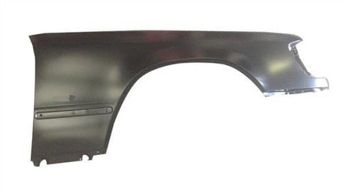 Mercedes 200/300 Saloon 1985-1989 Front Wing Not Turbo Models Driver Side R