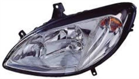 Mercedes Viano MPV 2004-2010 Headlamp  Passenger Side L