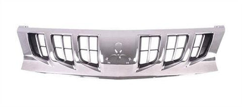 Mitsubishi L200 Pick Up 2015- Front Grille Chrome Type