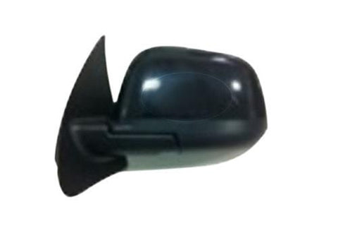 Nissan Micra 5 Door Hatchback 2011-2013 Door Mirror Electric Not Heated Type With Primed Cover Passenger Side L