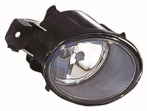 Vauxhall Movano Van 2010-  Fog Lamp  Driver Side R