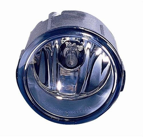 Nissan Qashqai Hatchback 2014-2017 Fog Lamp  Non Sided