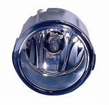 Nissan X-Trail Estate 2010-2014 Fog Lamp  Non Sided