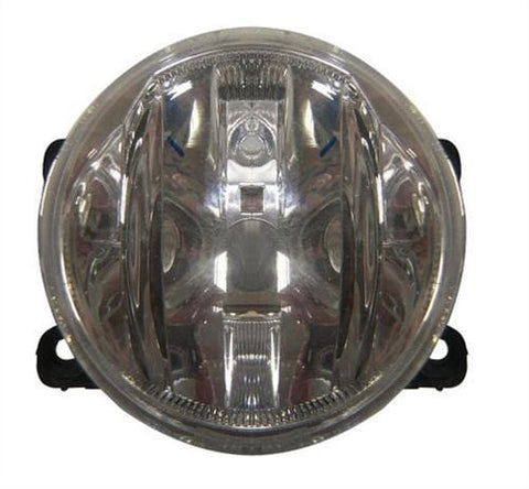 Peugeot Partner Van 2015-  Fog Lamp  Non Sided