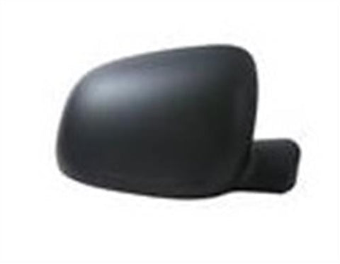 Renault Kangoo Van 2013- Door Mirror Cover Black Driver Side R