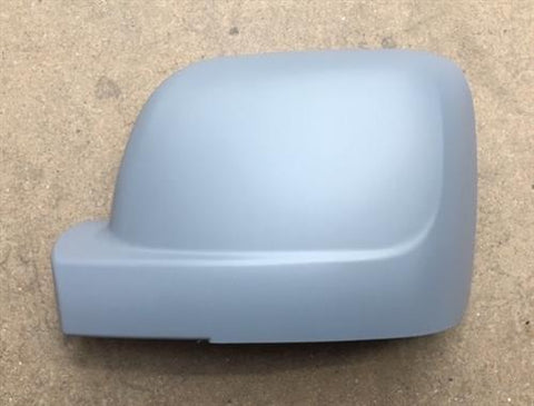 Nissan NV300 Van 2016- Door Mirror Cover Primed Passenger Side L