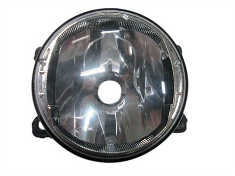 Smart Forfour Hatchback  2015-  Fog Lamp  Non Sided
