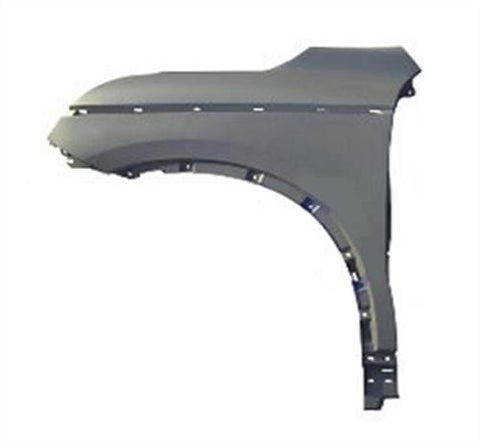 Renault Koleos Estate 2017- Front Wing  Passenger Side L