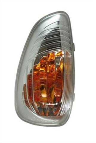 Renault Master Van 2010-2014 Indicator Lamp Amber (Situated In The Door Mirror) Passenger Side L