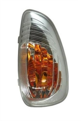 Renault Master Van 2014-  Indicator Lamp Amber (Situated In The Door Mirror) Driver Side R