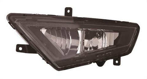 Seat Ibiza 5 Door Hatchback  2015-2017 Fog Lamp Sport Models Passenger Side L