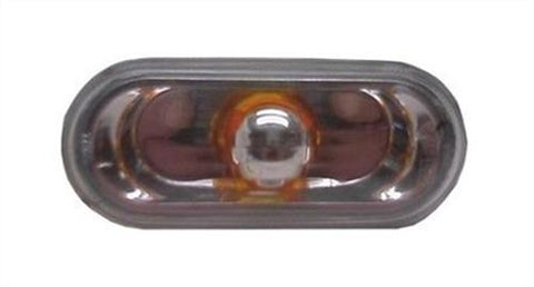 Seat Exeo Saloon  2009-2013 Indicator Lamp White Lens (Situated In Front Wing)