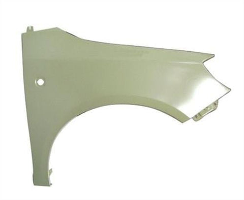 Skoda Fabia Estate  2007-2010 Front Wing  Driver Side R