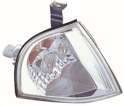 Skoda Octavia Estate  2001-2004 Indicator Lamp Clear Lens (Situated Next To Headlamp) Driver Side R