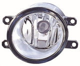 Toyota RAV-4 5 Door Estate  2006-2009 Fog Lamp  Passenger Side L