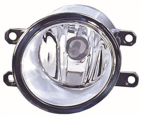 Toyota Avensis (Not Verso) Estate  2006-2008 Fog Lamp  Passenger Side L