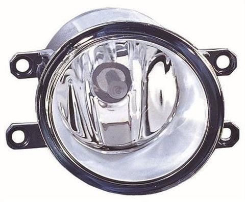 Toyota Avensis (Not Verso) Saloon  2009-2011 Fog Lamp  Driver Side R