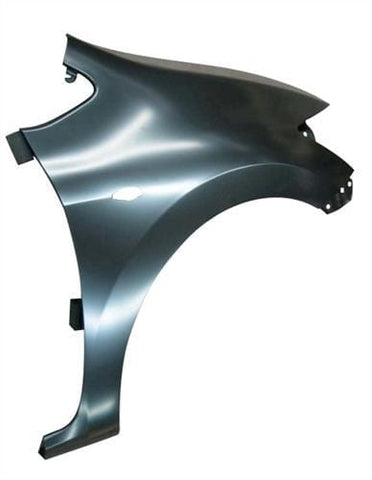Toyota Auris 3 Door Hatchback  2007-2010 Front Wing  Driver Side R
