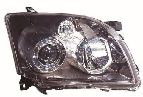 Toyota Avensis (Not Verso) Saloon  2006-2008 Headlamp  Driver Side R