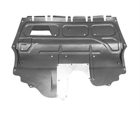 Audi A1 3 Door Hatchback  2010-2015 Engine Undershield (Petrol Models)