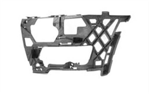 Volkswagen Golf 5 Door Hatchback 2013-2017 Front Bumper Bracket Outer Section Passenger Side L