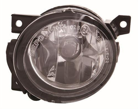 Volkswagen Amarok Pick Up 2011-2016 Fog Lamp : 2011-2013 Passenger Side L