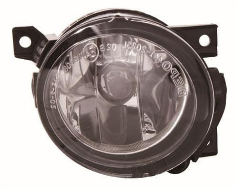Volkswagen Amarok Pick Up 2011-2016 Fog Lamp : 2011-2013 Driver Side R