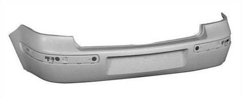 Volkswagen Golf 3 Door Hatchback 1998-2003 Rear Bumper Primed (Not R32 Models)