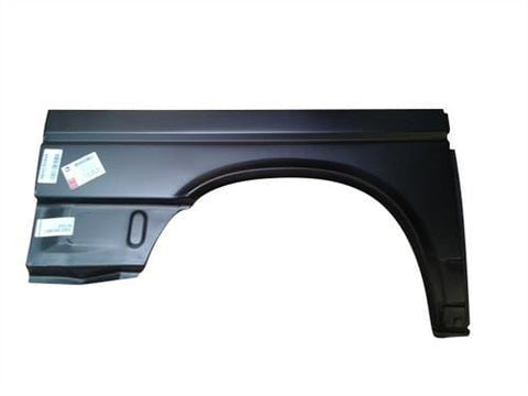 Volkswagen Transporter Van 1997-2004 Rear Quarter Panel Lower Section (Short Wheel Base Models)